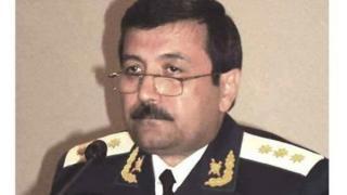 Oʻzbekiston sobiq bosh prokurori Rashitjon Qodirov