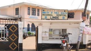 Regional Hospital Limbe