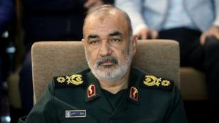 حسین سلامی، فرمانده جدید سپاه پاسداران انقلاب اسلامی