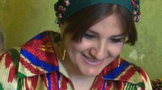 Парвина Шарора