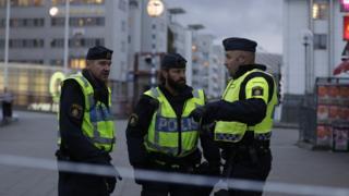 поліция