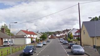 Northland Road Moneymore