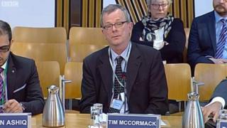 Tim McCormack
