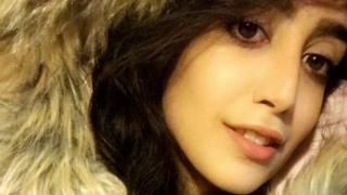Girl who fled Saudi Arabia
