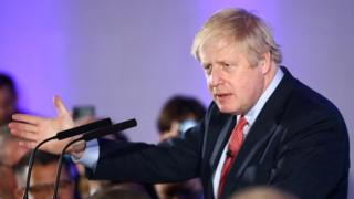 General election 2019: World leaders react to Johnson victory