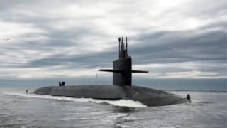 กองทัพสหรัฐฯ ประจำการหัวรบนิวเคลียร์ทั้งบนบก ในเรือดำน้ำ และในเครื่องบินโจมตีทางอากาศ