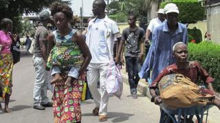L'ONU et ses partenaires lancent un plan pour aider 138.000 personnes dans le département du Pool en République du Congo.