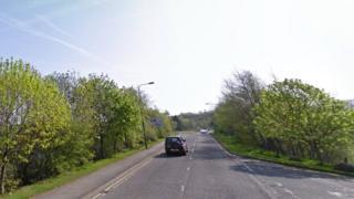 Blaenavon Road, Brynmawr