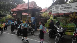 SD Malang
