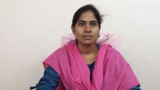 பெண் தாசில்தார் விஜயா ரெட்டி