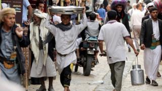 صنعا، پایتخت یمن