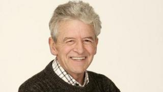 Alan Devereux