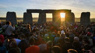 director of Stonehenge