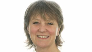 Lynne Hunt