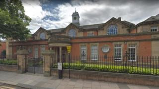 Royal Grammar School Newcastle