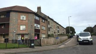 Death of man in Kincorth area of Aberdeen treated as unexplained