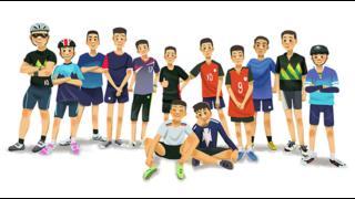 Thai teenage football team