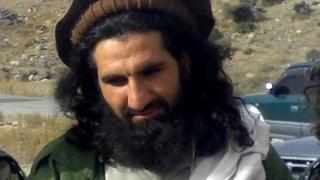 Khalid Mehsud