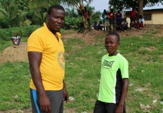 Gapsi and Isaac