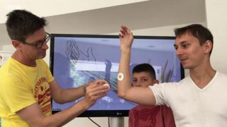 Неуронаука за децу