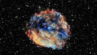 kozmik patlama