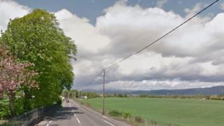 Falkirk Road