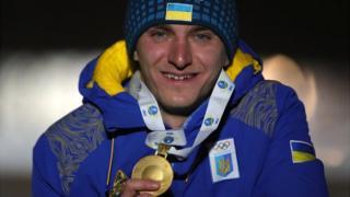 Український чемпіон