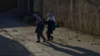 د افغان ماشومانو ځورونه