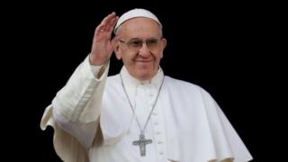 Umwungere wa Ekleziya Katolika