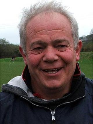 Glyndwr Richards