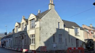 Merkinch Welfare Hall