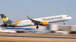 Thomas Cook customers fear ruined weddings and holidays