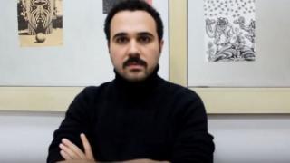 """إلغاء حكم بحبس الروائي المصري أحمد ناجي بتهمة """"خدش الحياء"""""""