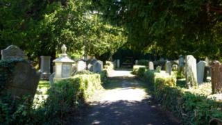 Goldenbridge Cemetery