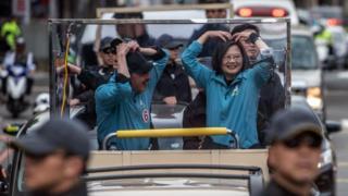 """TQ """"sẽ không thay đổi quan điểm"""" với Đài Loan sau kết quả bầu cử"""