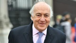 Lord Howard