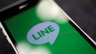 Line est l'application de messagerie leader sur le marché dans plusieurs pays asiatiques