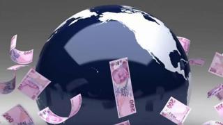ค่าเงินตุรกี