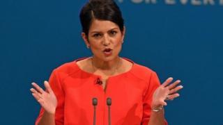 अंतरराष्ट्रीय विकास मंत्री ने इजरायल में 12 गोपनीय बैठकें कीं