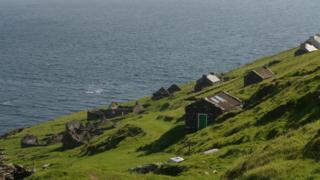 Great Blasket Adası