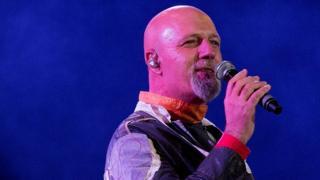 El músico Gustavo Cordera será denunciado penalmente tras sus declaraciones sobre violencia de género.