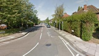 Nowell Road