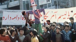 افغانستان و انقلاب ایران
