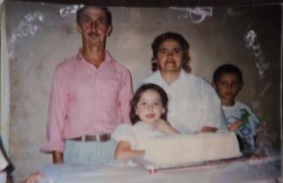 Foto de familia
