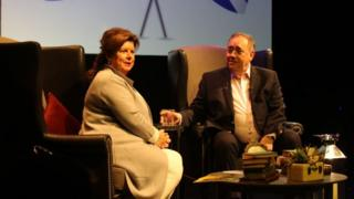Salmond and Smith