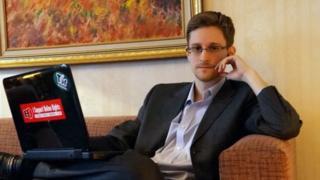 Edward Snowden alivujisha taarifa za siri za Marekani miaka mitatu iliyopita