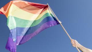 Bendera pelangi