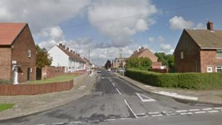 Critchley Road, Speke