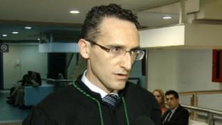 O juiz Rolando Valcir Spanholo