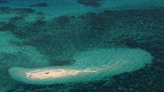 Six people died in Australian waters last week, including three on the Great Barrier Reef